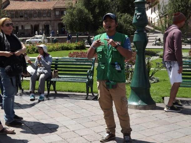 Free Walking Tour Cusco (forrás: http://emilyluxton.files.wordpress.com/)