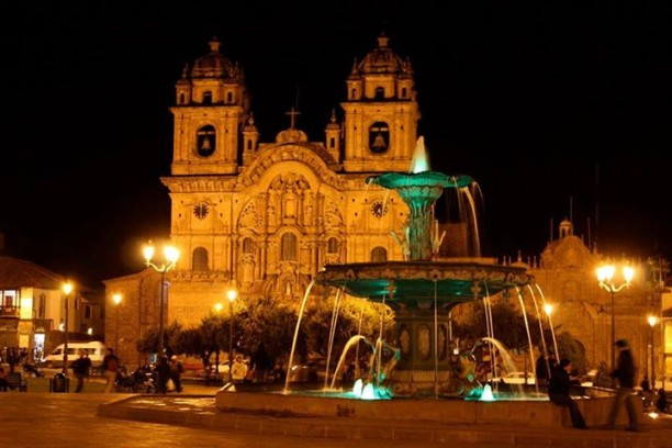 Cusco (forrás: http://tikaecological.com/)