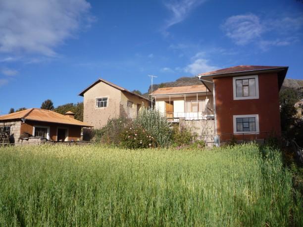 Farm, ahol éltünk
