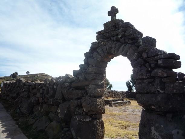 Maradvány Taquilén