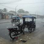 Iquitos belvárosa