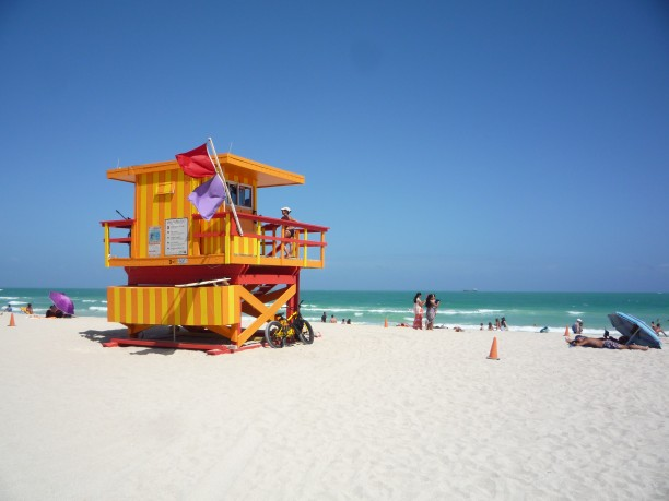 South Beach (Miami, FL, USA)