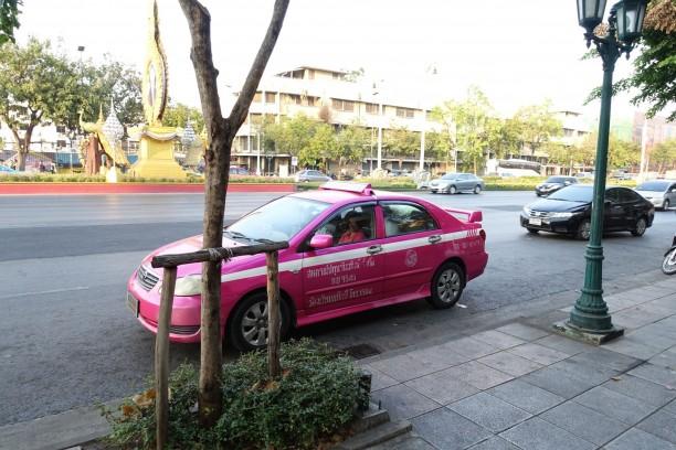 Barbie-mobil