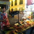 Bangkok, az Angyalok városa