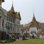 Képriport a bangkoki Királyi Palotából