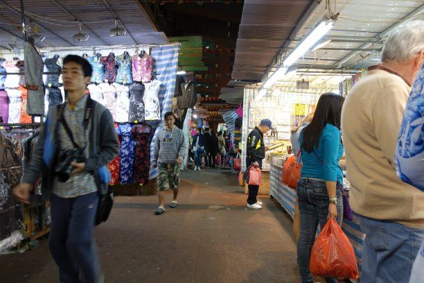 Kőbányai úti piac Ázsiában