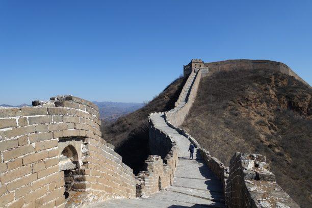 Nyugalom a Nagy Falon